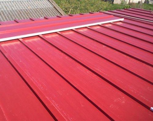 instalación de panel sandwich en tejados y cubiertas de valencia