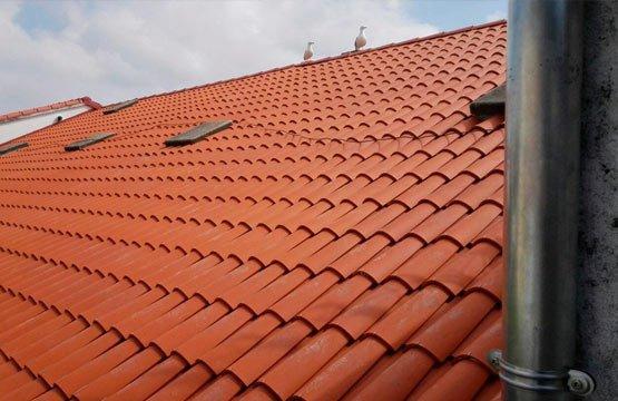 reparacion e impermeabilización de goteras en tejados de valencia